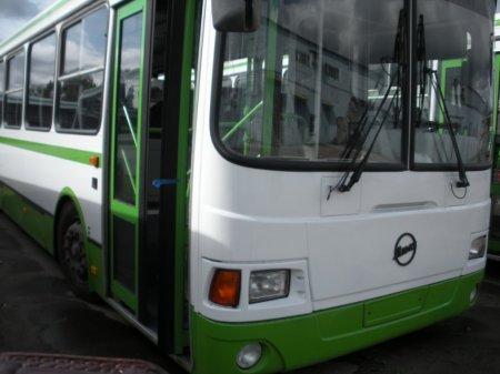 Автобус 1444а вскоре изменит свой маршрут