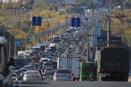Губернатор Новосибирской области пообещал открыть для движения третий мост уже в 2014 году