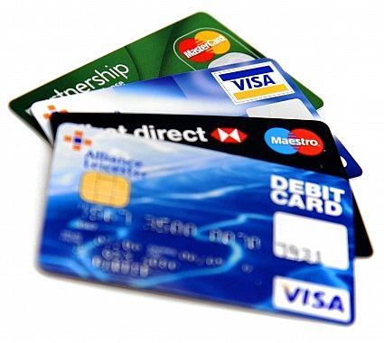Кредитные карты для жителей России
