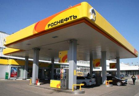 К концу года у Новосибирского «Газпром нефть» появится серьезный конкурент, который сдержит рост цен на бензин