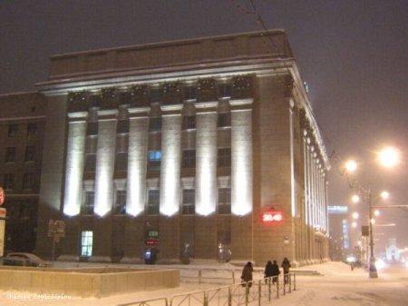 Погода в Новосибирске в ближайшие два дня, резко ухудшится