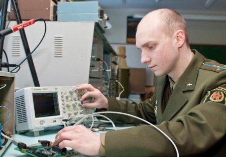 Ученые Сибири будут помогать армии