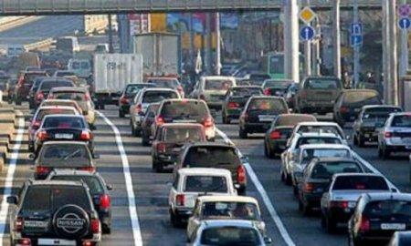 В Новосибирске ждут ухудшения транспортной ситуации