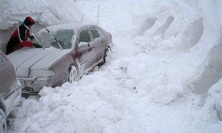 Новосибирск подготовился к зиме