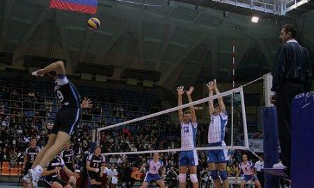 Новосибирский «Локомотив»  в финале Чемпионата мира по волейболу