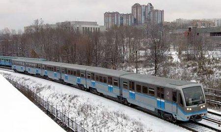 Высокоскоростная ЖД свяжет города Сибири