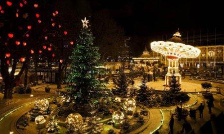 Рождественский фестиваль  в Новосибирске