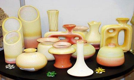 Мастера керамики в Новосибирске