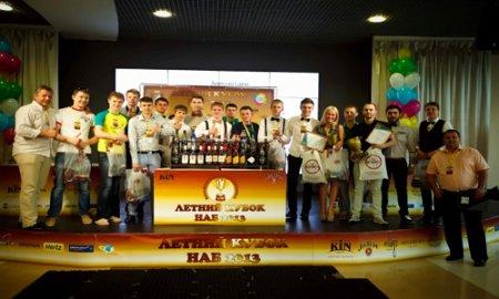 Интересный конкурс в Новосибирске