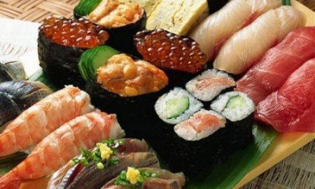 История и полезные свойства суши