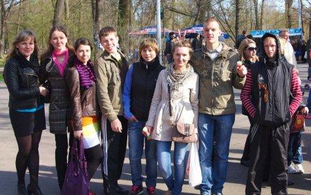 В Новосибирске появилась служба сопровождения выпускников детдомов