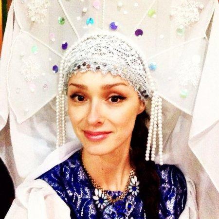 Новосибирская модель получила титул «Мисс снежная королева»