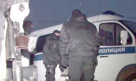 Новосибирская полиция сменила скакунов