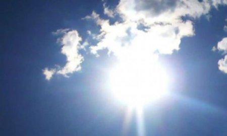 Теплая погода в Новосибирске