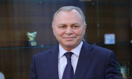 ИОмэра Новосибирска стал Владимир Знатков