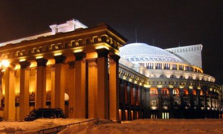 В мэрии Новосибирска грядут перемены