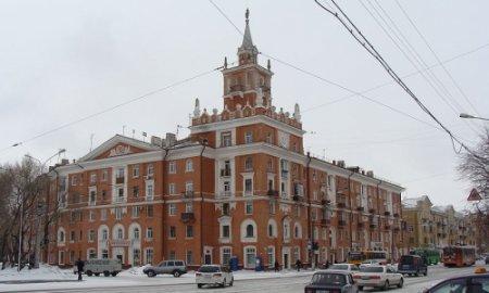 В Новосибирске отказались от строительства мечети