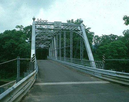 Под Новосибирском построят мост из стеклопластика