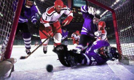 Хоккеисты «Сибири» обыграли «Трактор» в овертайме