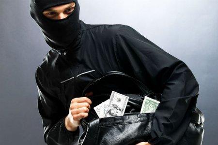 Полиция задержала ночного грабителя