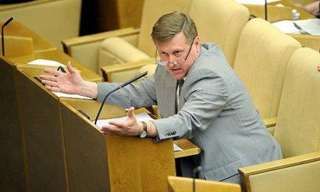 Мухарыцин стал первым кандидатом в мэры