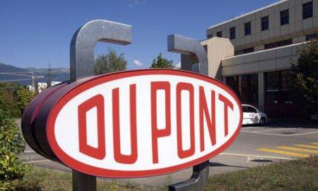 DuPont  открыла новосибирский офис