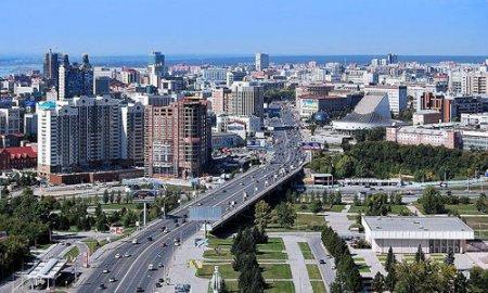 Новосибирску предложили аэроэстакадный транспорт