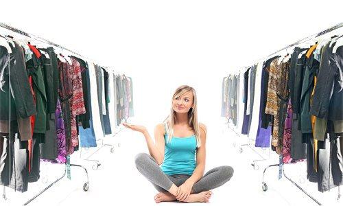 InCity - лучший интернет-магазин одежды