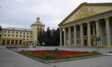 В Новосибирске отремонтируют ДК им. Горького