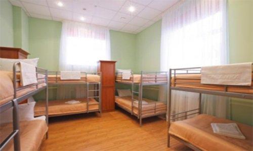 Новосибирск осваивает хостельный бизнес