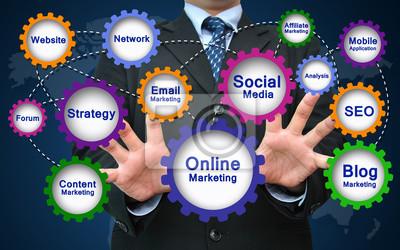 Интернет-бизнес в новом году: куда развиваться?