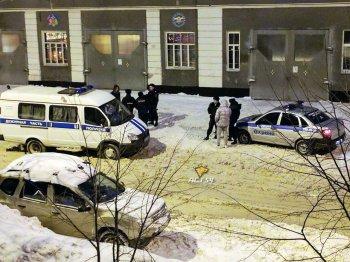 Нетрезвый новосибирец прекратил драку выстрелом в воздух