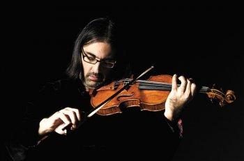 Один из лучших скрипачей мира сыграет перед новосибирской публикой на скрипке Страдивари