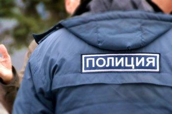 В Новосибирске бездомный мужчина обокрал парикмахерскую