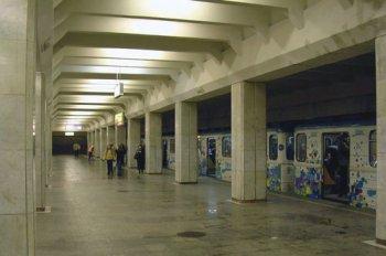 Мэр Новосибирска Анатолий Локоть не хочет развивать метро за счет пассажиров