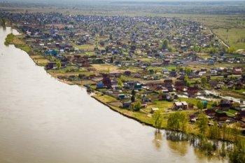 Губернатор Новосибирской области выделил на борьбу с паводком дополнительные 57 миллионов рублей