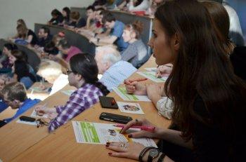 Для Тотального диктанта в Новосибирске подготовили 56 площадок