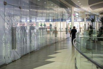 В Новосибирске продают 50% строящегося ТЦ