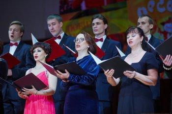 На вокзале «Новосибирск-Главный» состоится Пасхальный концерт