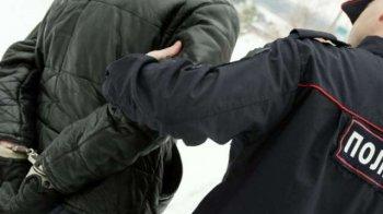 Пьяный дебошир сломал руку сотруднице патрульно-постовой службы