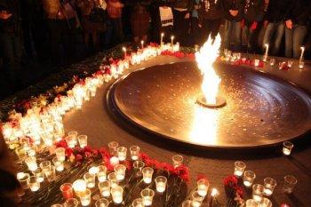 Накануне Дня Победы в Новосибирске состоится акция «Свеча Памяти»