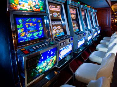 золотая жила-открой своё интернет казино бесплатно