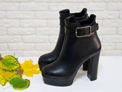 Преимущества обуви из кожи