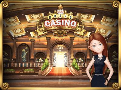 Слоты и возможности гранд казино