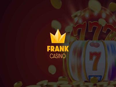 Игра в казино Франк