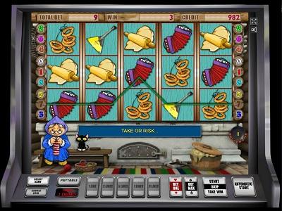 Игровые автоматы онлайн. Популярные слоты Novomatic